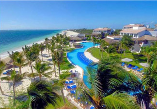 Ceiba del Mar Beach & Spa Resort, Riviera Maya, Mexico